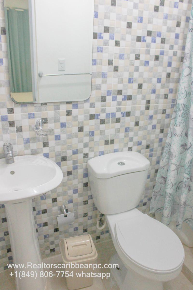 26 de 50: Apartamento en alquiler punta cana 3 dormitorios