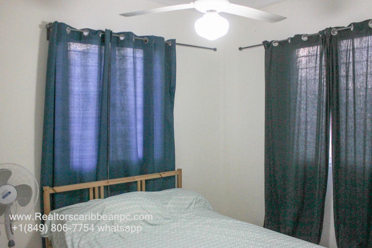 28 de 50: Apartamento en alquiler punta cana 3 dormitorios