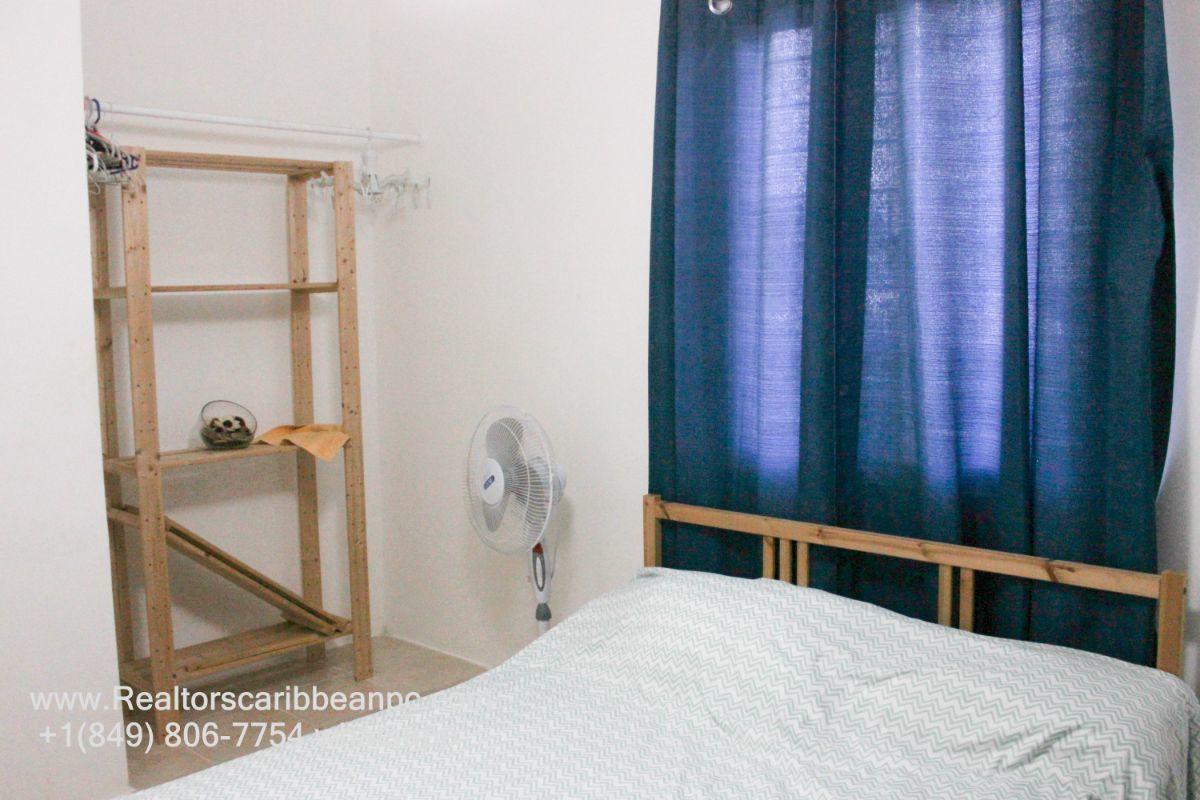 29 de 50: Apartamento en alquiler punta cana 3 dormitorios