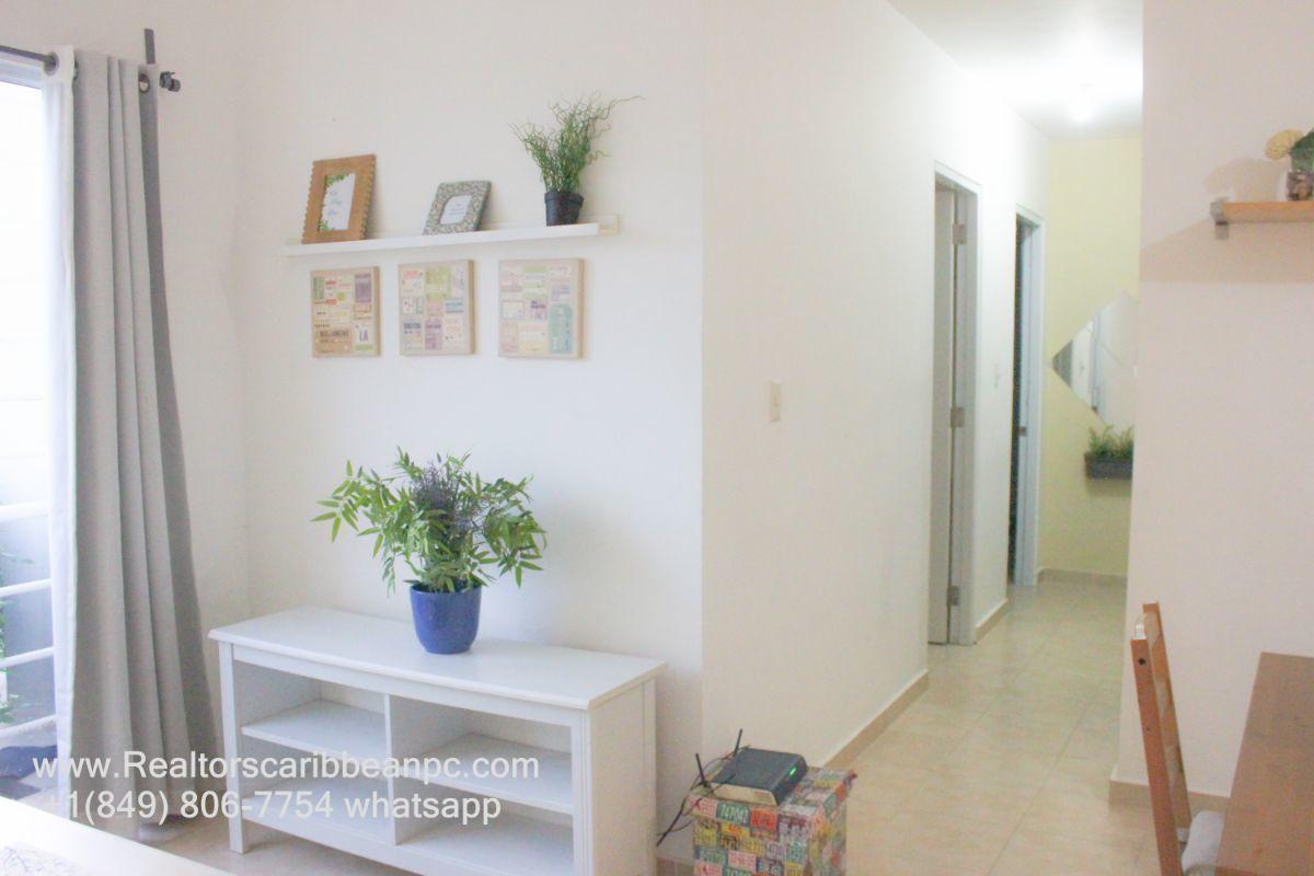 33 de 50: Apartamento en alquiler punta cana 3 dormitorios
