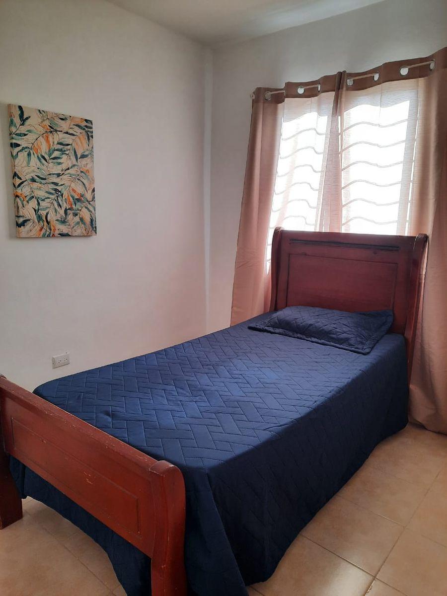 39 de 50: Apartamento en alquiler punta cana 3 dormitorios