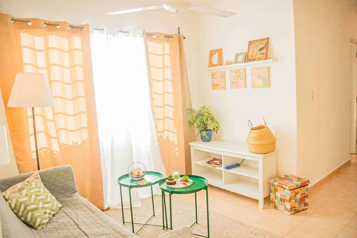 1 de 50: Apartamento en alquiler punta cana 3 dormitorios