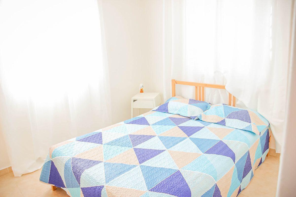 48 de 50: Apartamento en alquiler punta cana 3 dormitorios