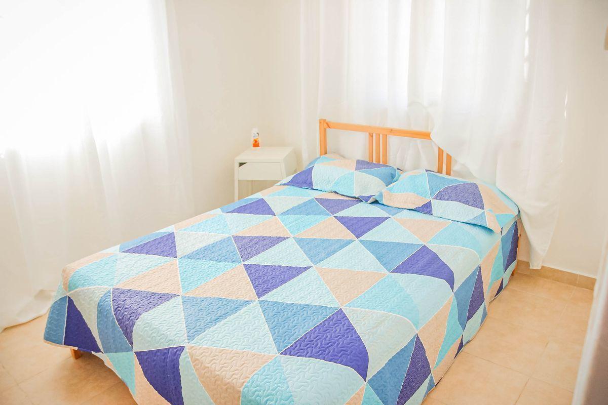 50 de 50: Apartamento en alquiler punta cana 3 dormitorios