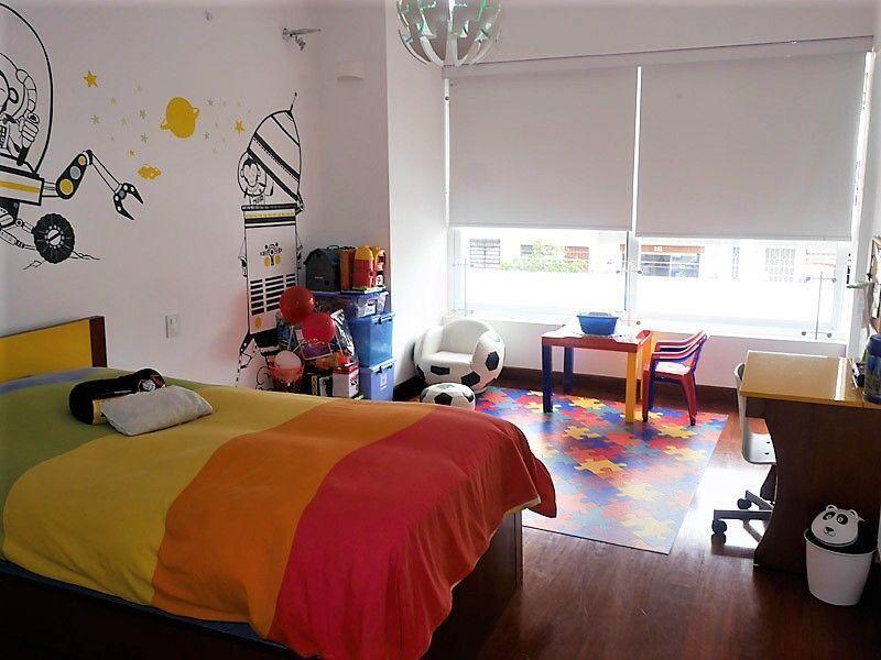 20 de 22: Dormitorio secundario N°3