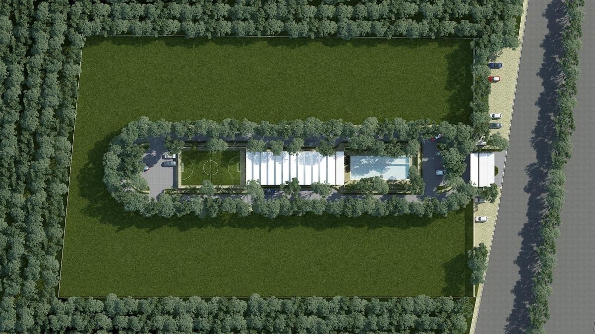 2 de 12: Terrenos en venta en privada zona norte Merida Yuc