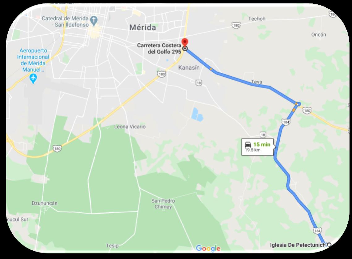 2 de 6: Terreno industrial en venta en Yucatan, Chichen Realty