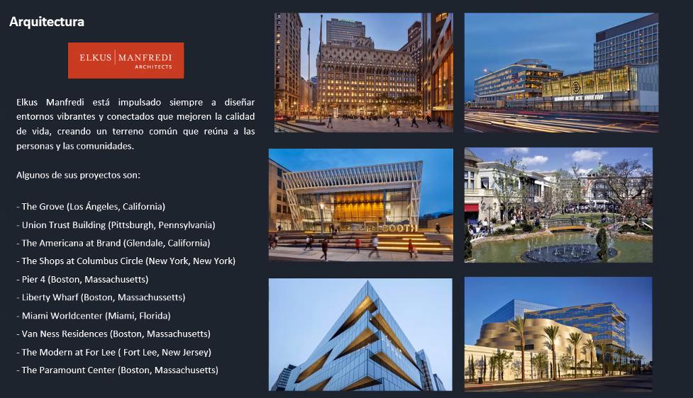 11 de 11: Desarrollos en otras ciudades