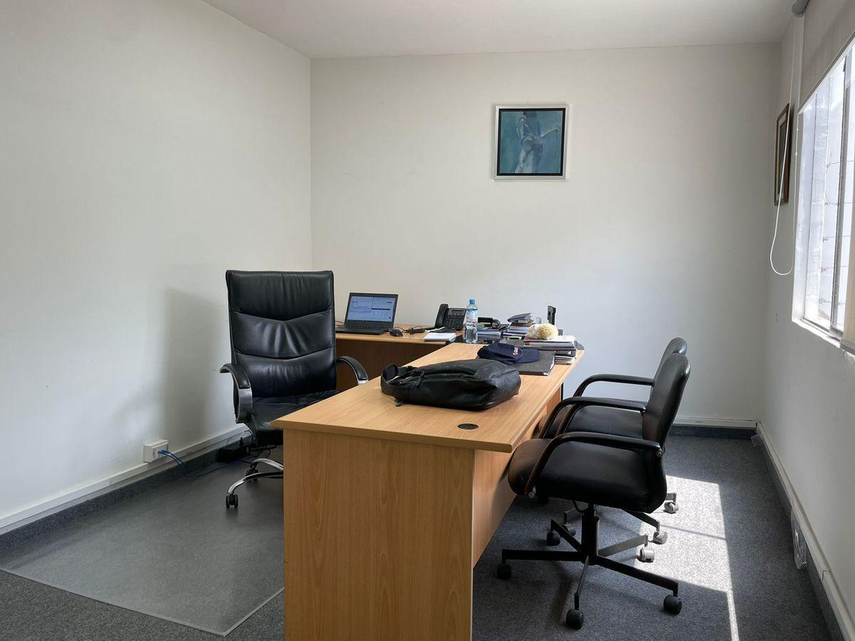 15 de 25: Oficina.