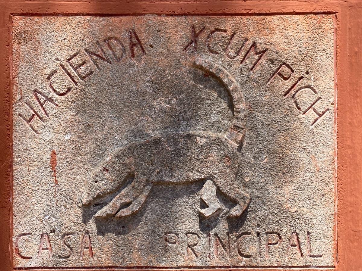 2 de 24: HACIENDA EN VENTA NORTE DE MERIDA YUCATAN CHICHEN REALTY