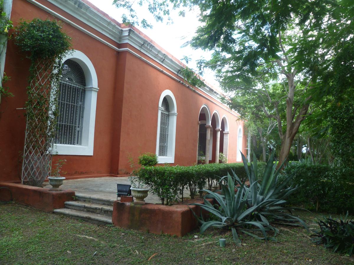 11 de 24: HACIENDA EN VENTA NORTE DE MERIDA YUCATAN CHICHEN REALTY