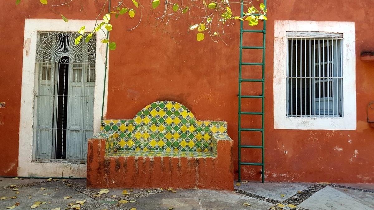 16 de 24: HACIENDA EN VENTA NORTE DE MERIDA YUCATAN CHICHEN REALTY