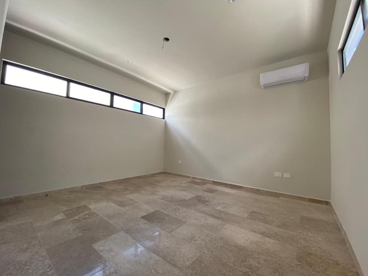 7 de 13: Casa en venta nueva en Merida Yucatan, Chichen Realty