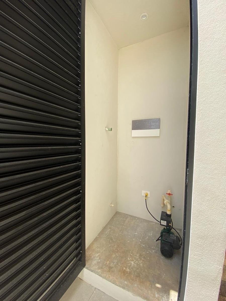12 de 13: Casa en venta nueva en Merida Yucatan, Chichen Realty