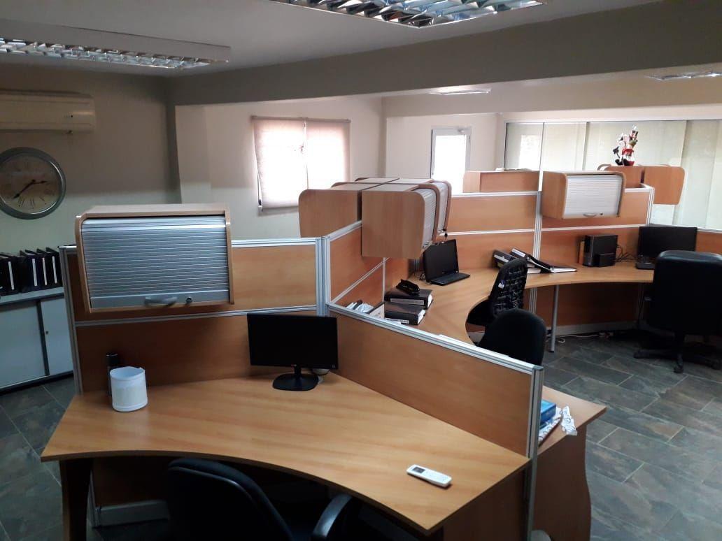 6 de 9: Oficina Ejecutiva