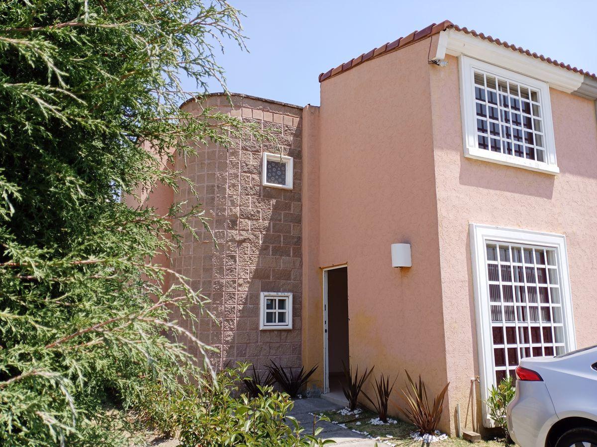 2 de 19: Casa en venta Calimaya Hacienda de las Fuentes