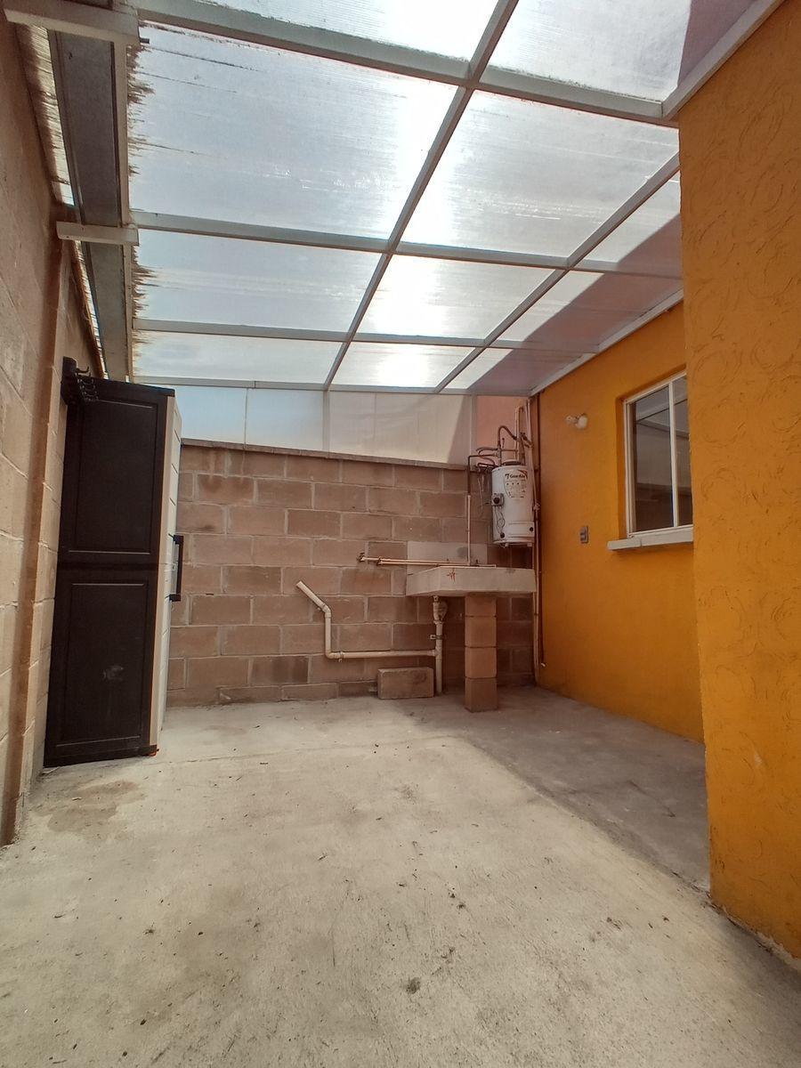 18 de 19: Casa en venta Calimaya Hacienda de las Fuentes