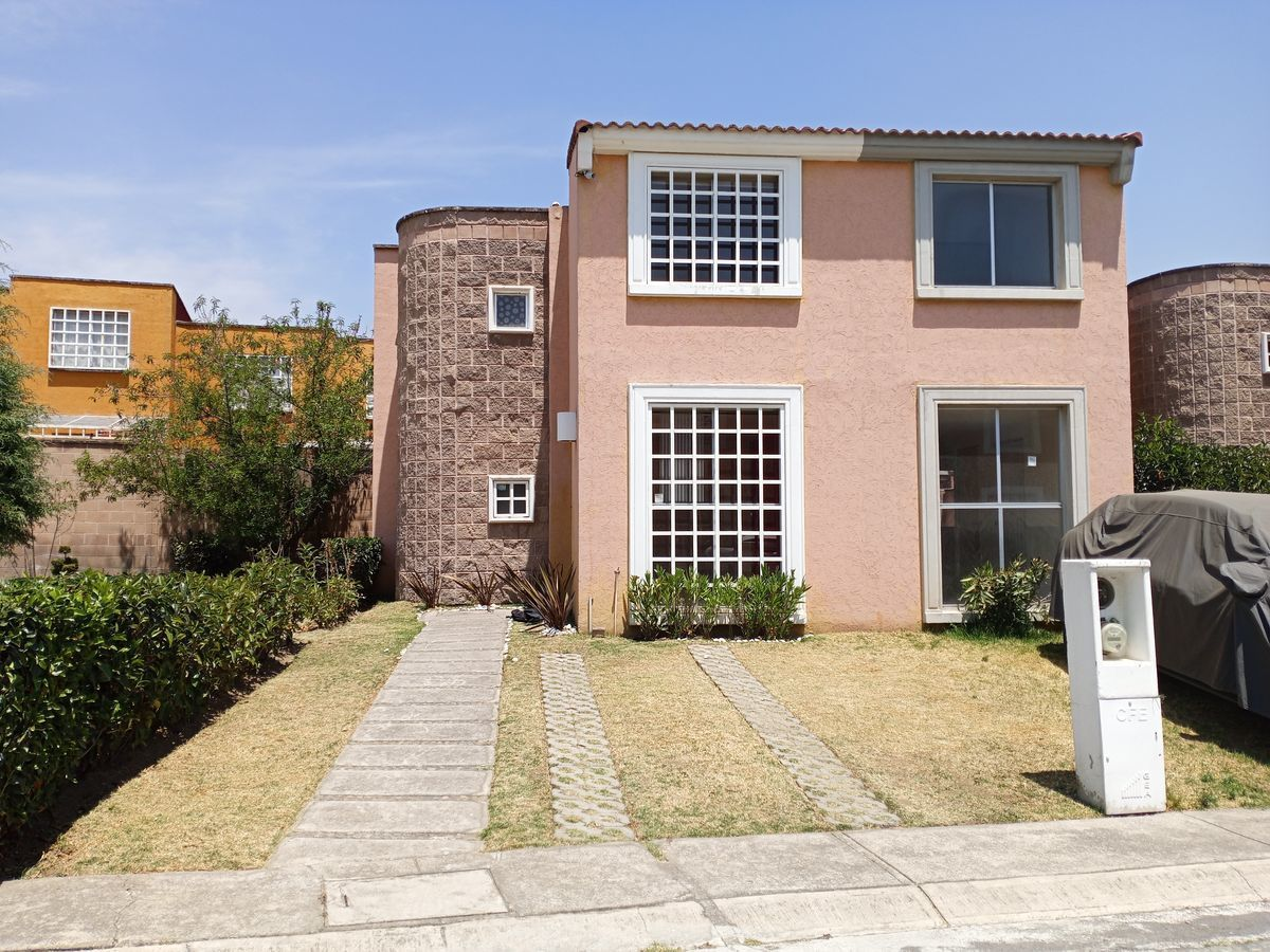 1 de 19: Casa en venta Calimaya Hacienda de las Fuentes