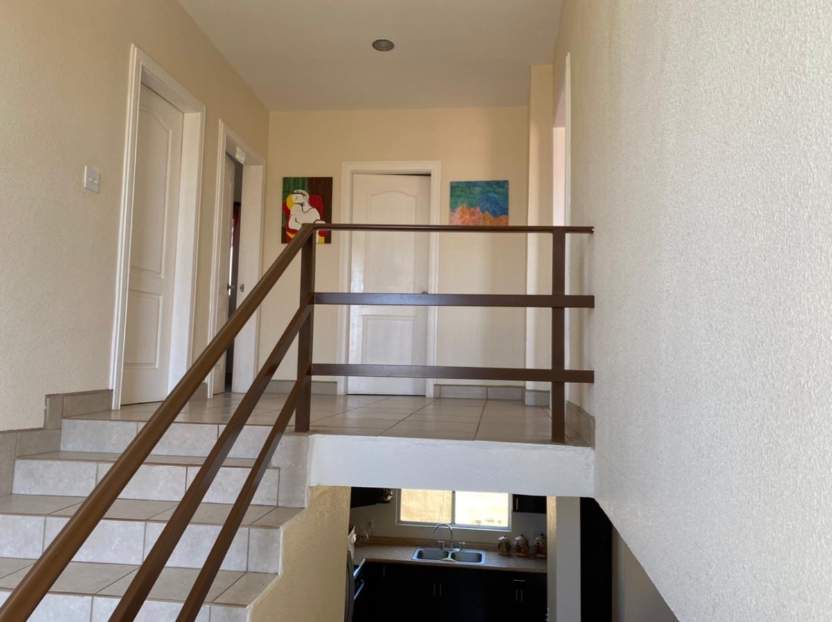 15 de 35: Amplias escaleras