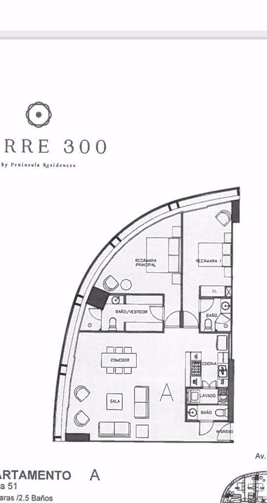 8 de 25: Plano de los espacios