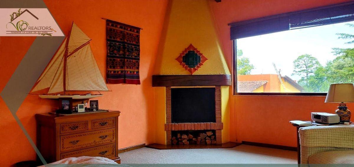 18 de 31: Recámara Principal Casa en venta www.vbrealtors.net