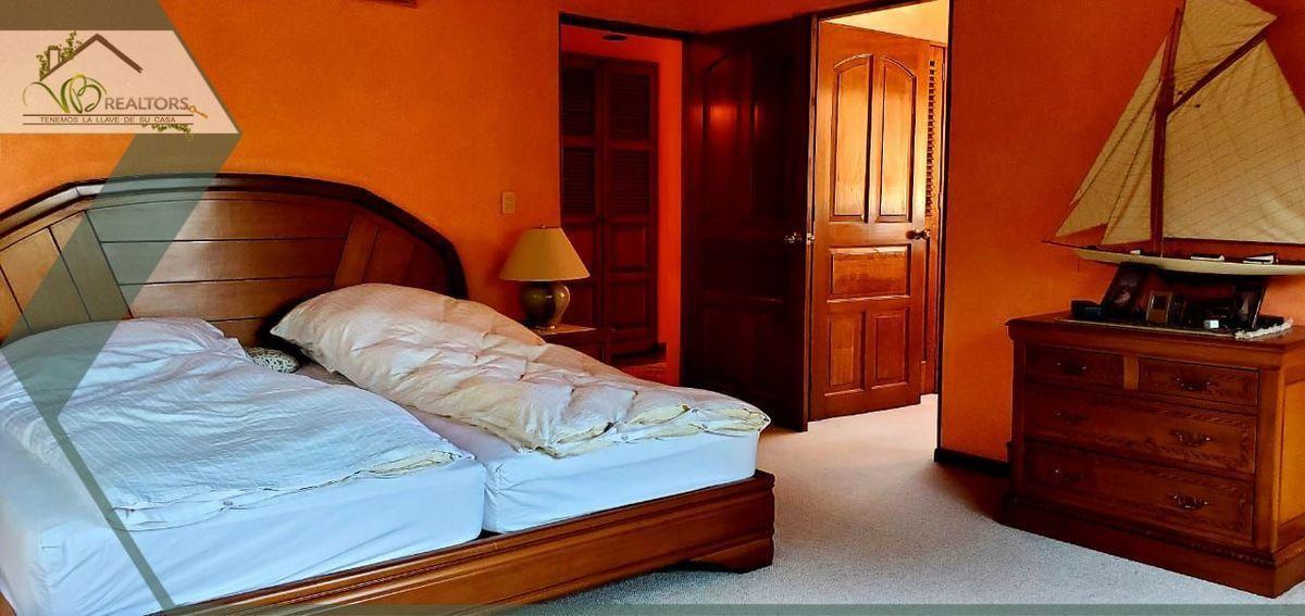 20 de 31: Recámara Principal Casa en venta www.vbrealtors.net