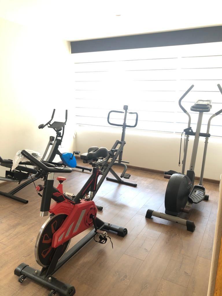 18 de 21: Gym o  recámara secundaria