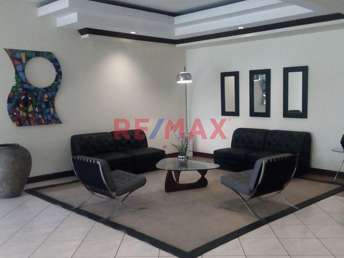 Remax real estate, Guatemala, Zona 10, Zona 10 Apartamento en Condominio Milenia
