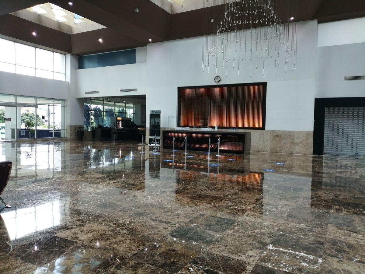 1 de 11: Lobby de Zona Pradera
