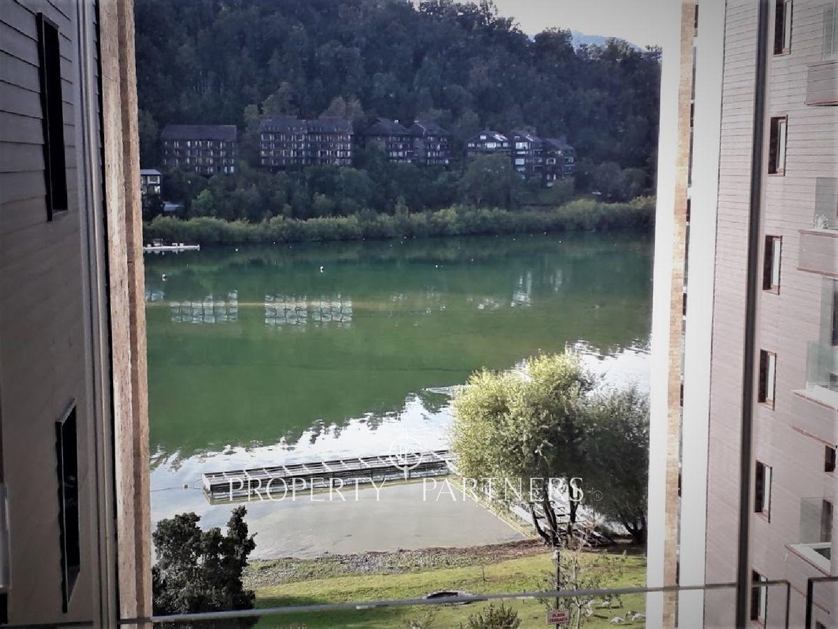 14 de 22: Vista desde bow window dormitorio principal
