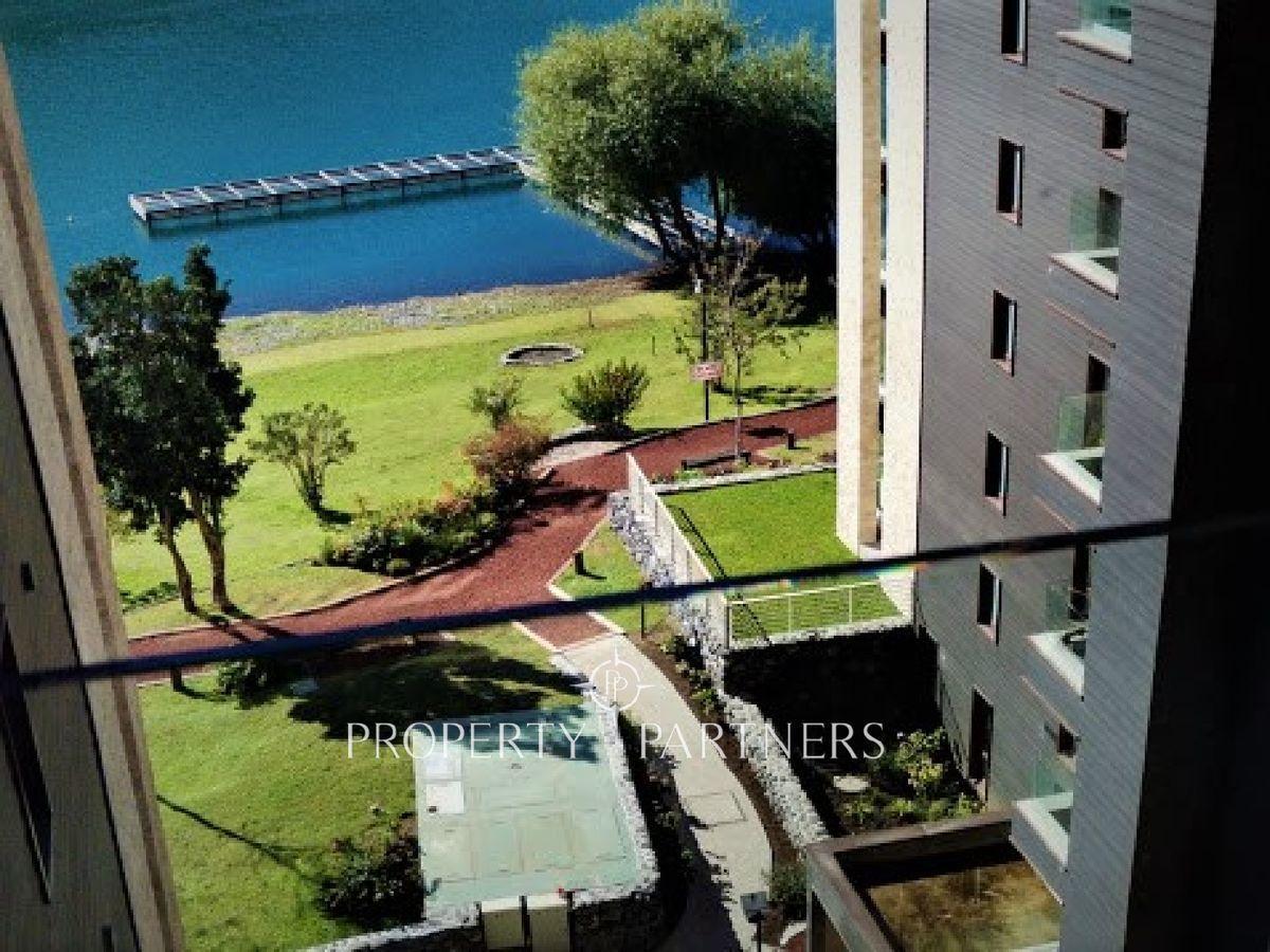 15 de 22: Vista desde bow window dormitorio principal