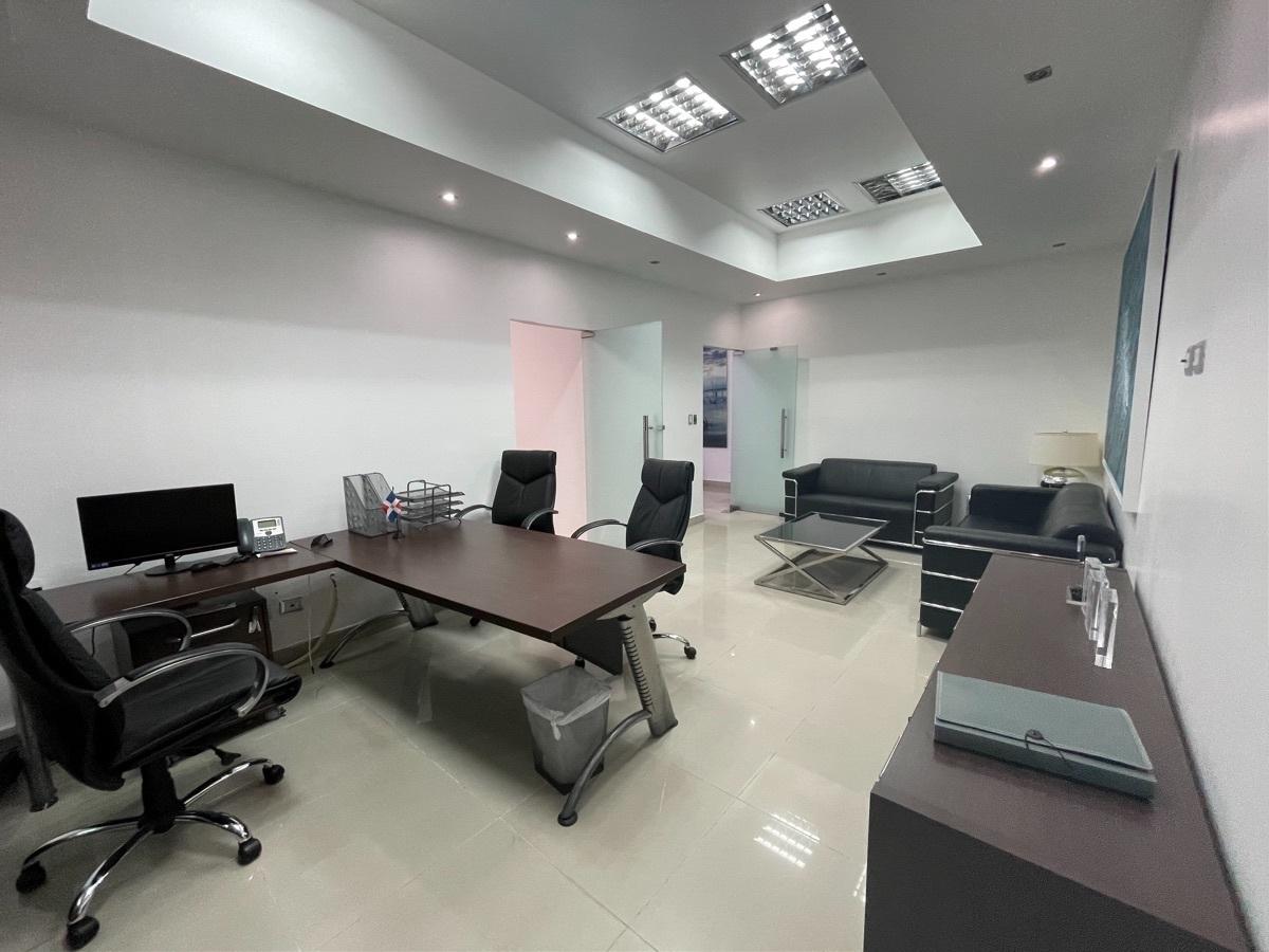 10 de 22: Oficina Principal