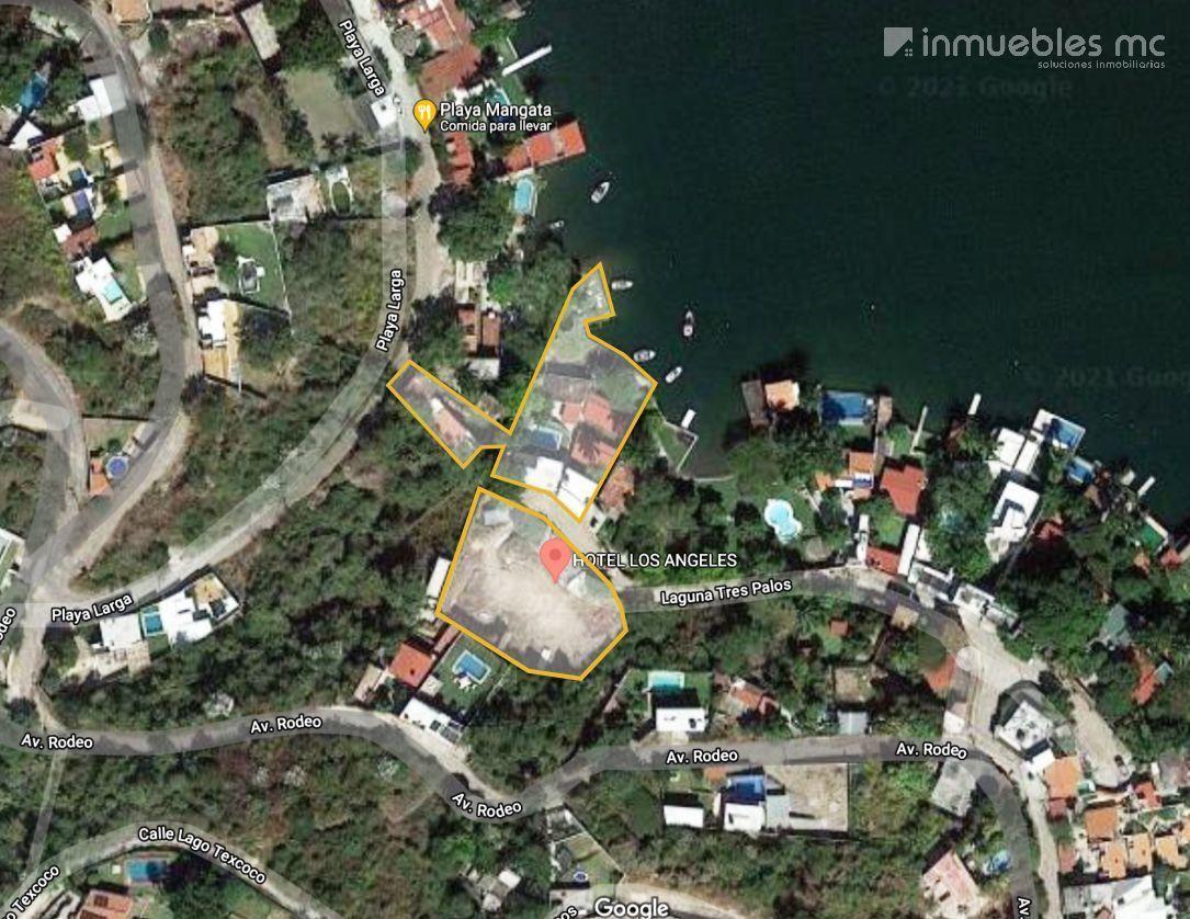 34 de 34: Vista satelital