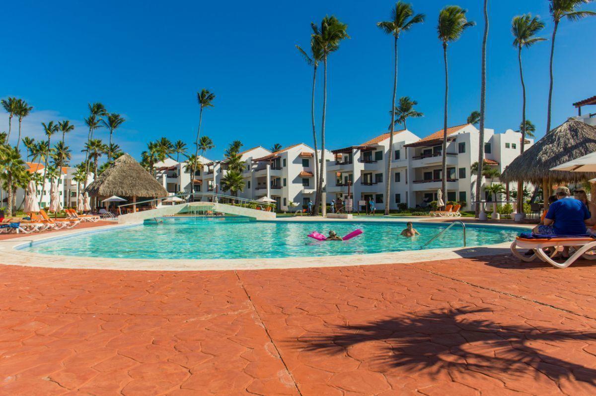 4 of 43: Apartamento alquiler punta cana frente al mar