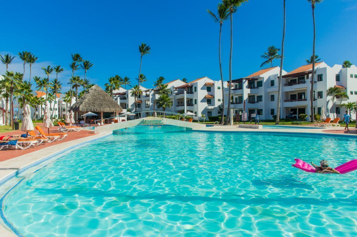 5 of 43: Apartamento alquiler punta cana frente al mar