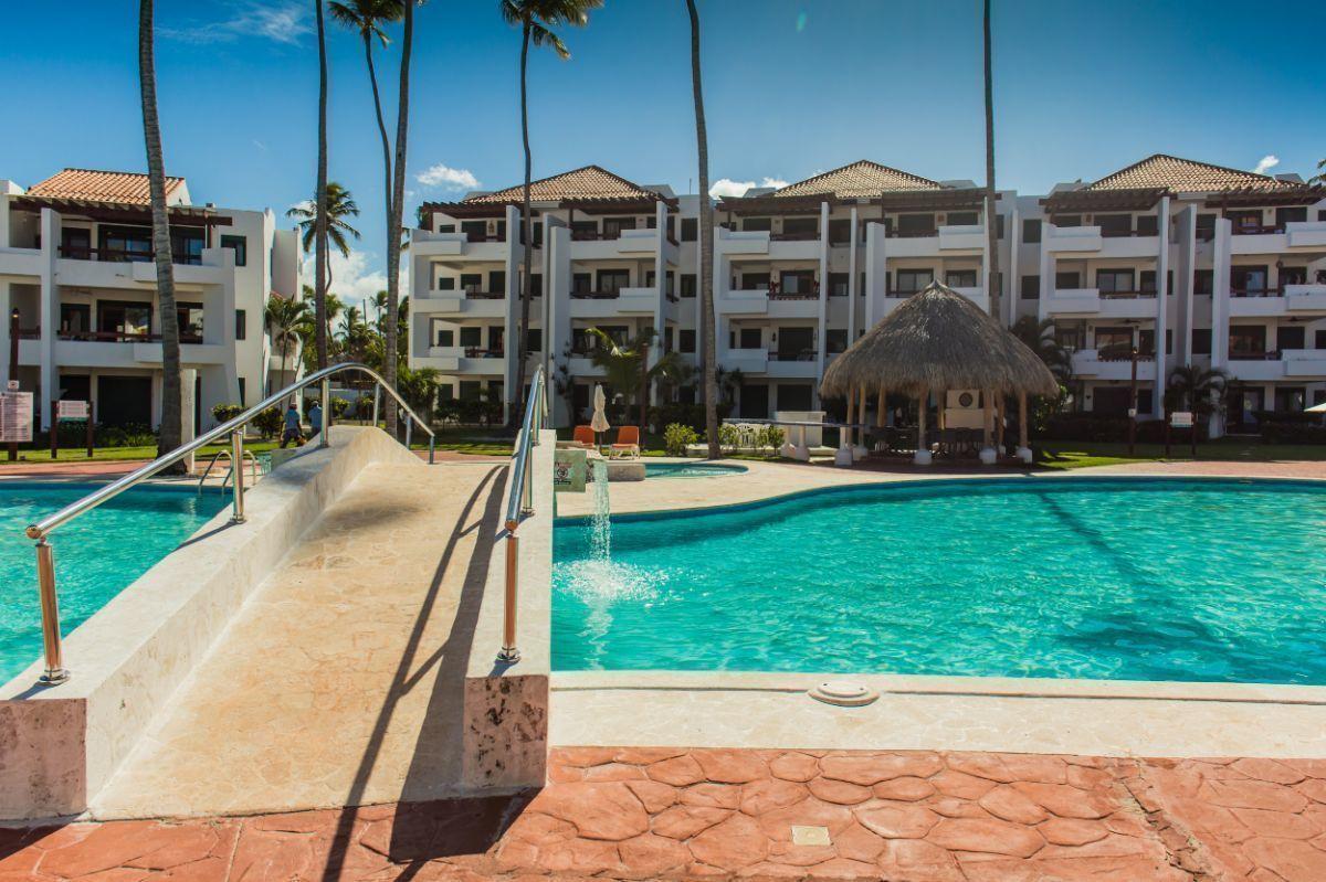 6 of 43: Apartamento alquiler punta cana frente al mar