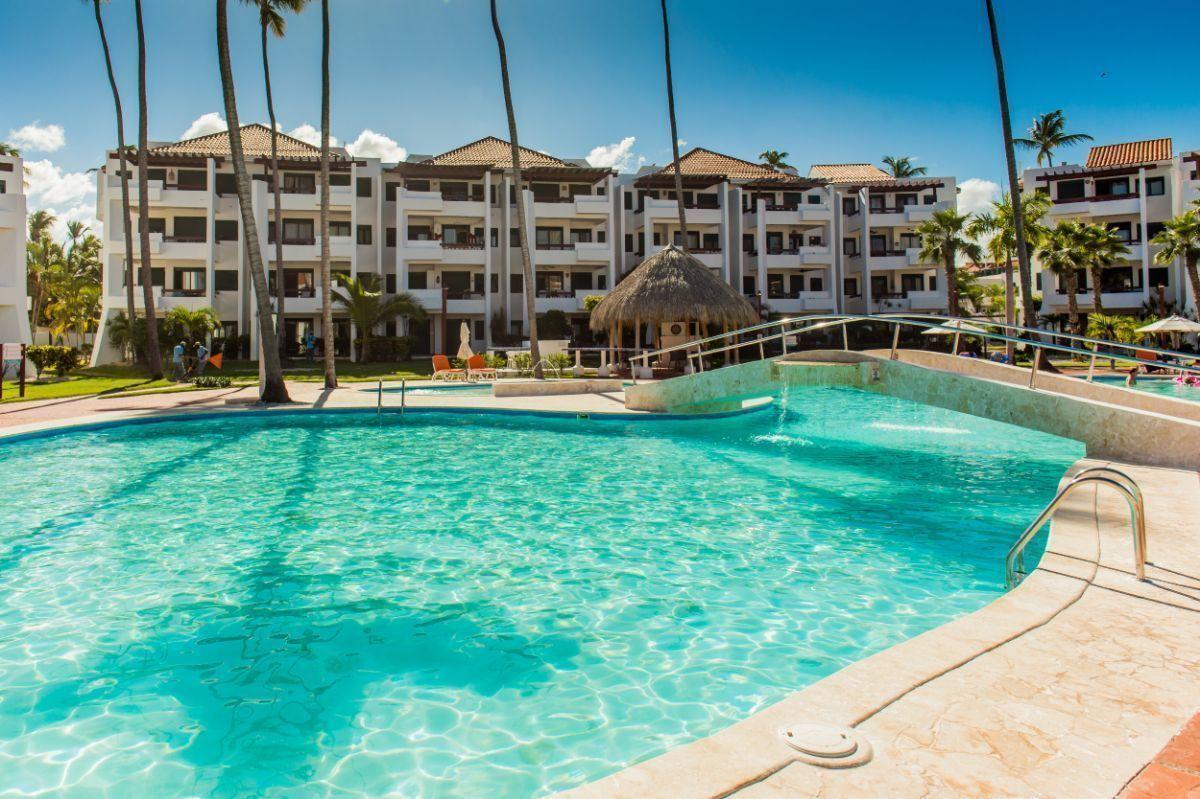 7 of 43: Apartamento alquiler punta cana frente al mar