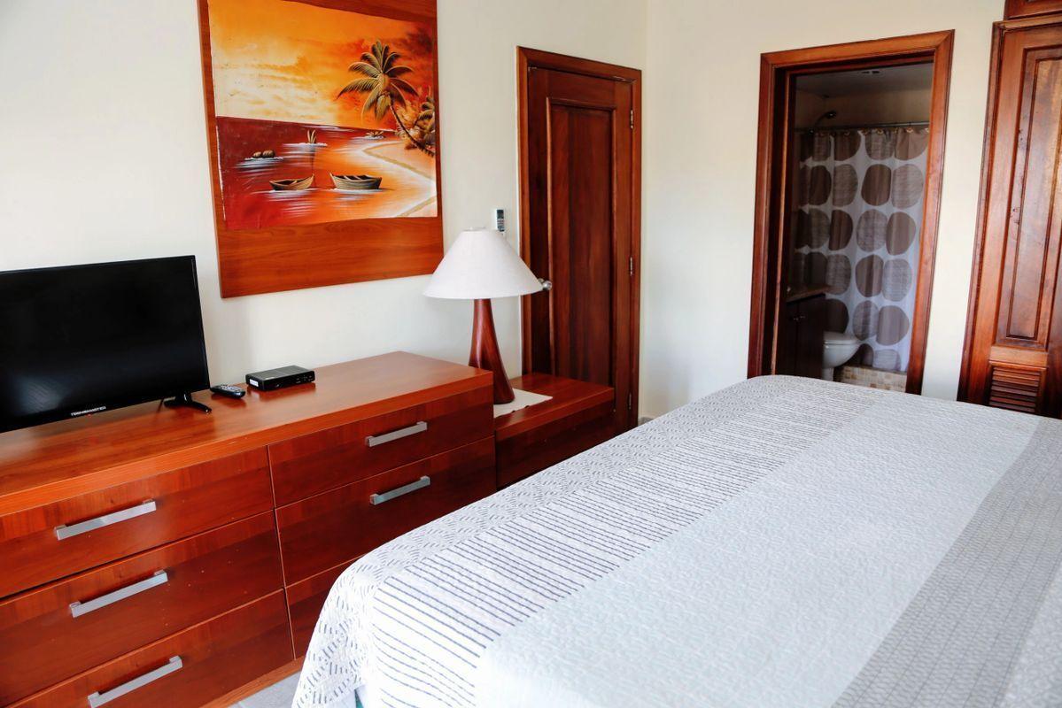 23 of 43: Apartamento alquiler punta cana frente al mar