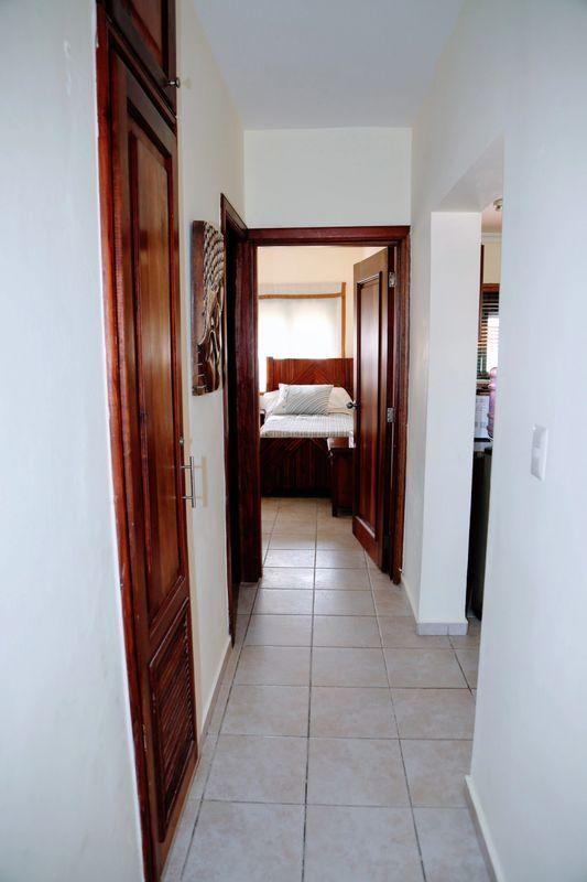 26 of 43: Apartamento alquiler punta cana frente al mar