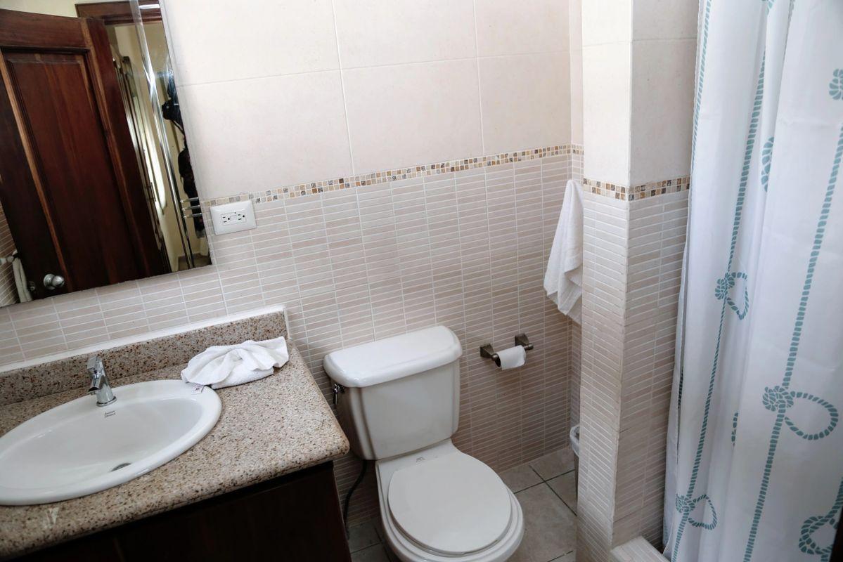 34 of 43: Apartamento alquiler punta cana frente al mar