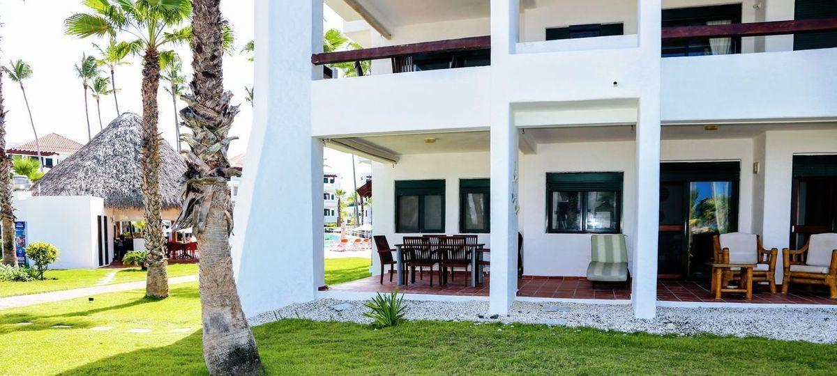 35 of 43: Apartamento alquiler punta cana frente al mar