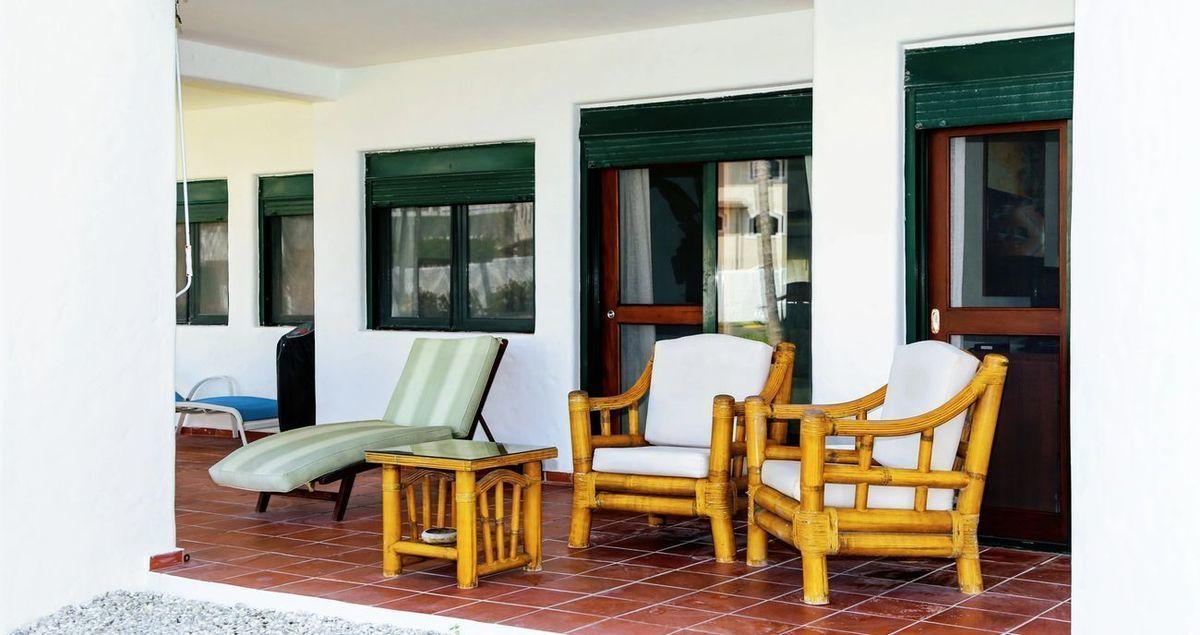 36 of 43: Apartamento alquiler punta cana frente al mar