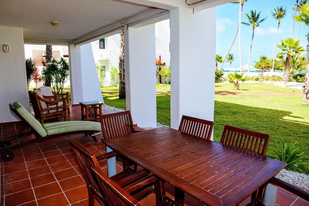 38 of 43: Apartamento alquiler punta cana frente al mar