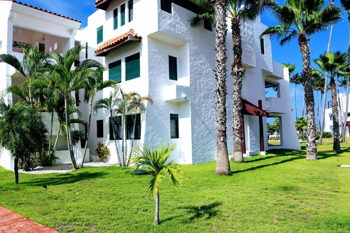 39 of 43: Apartamento alquiler punta cana frente al mar