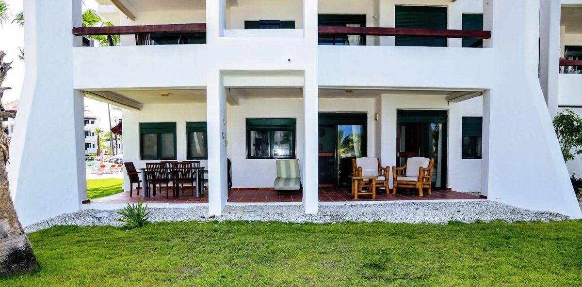 40 of 43: Apartamento alquiler punta cana frente al mar