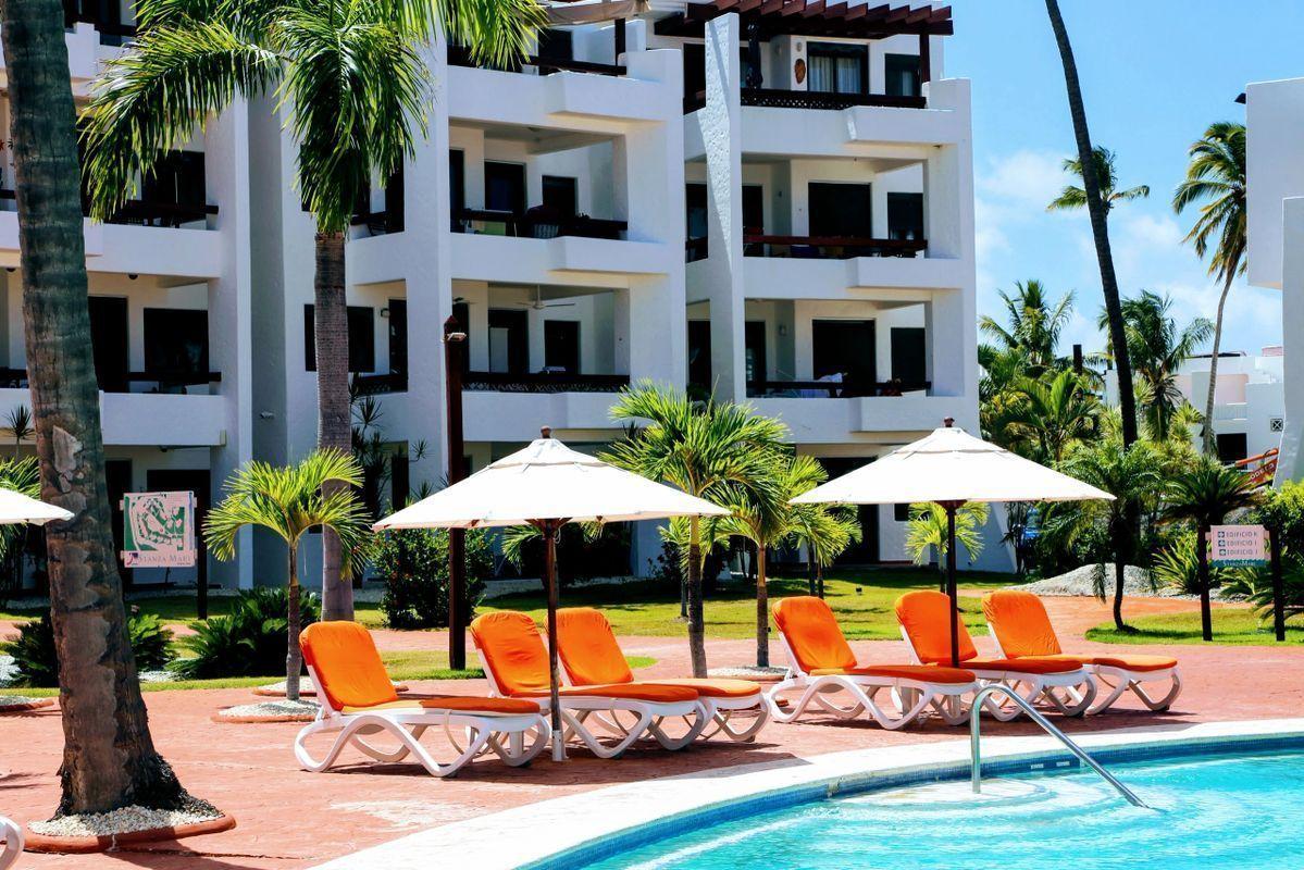 42 of 43: Apartamento alquiler punta cana frente al mar