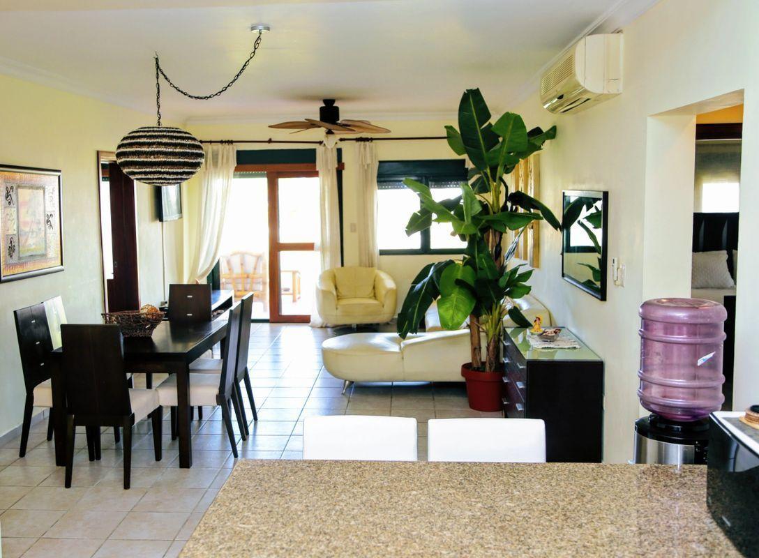 1 of 43: Apartamento alquiler punta cana frente al mar