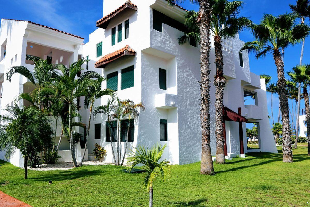 43 of 43: Apartamento alquiler punta cana frente al mar