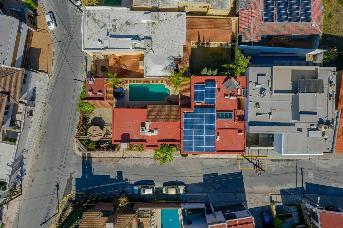 13 de 13: Foto aérea con drone