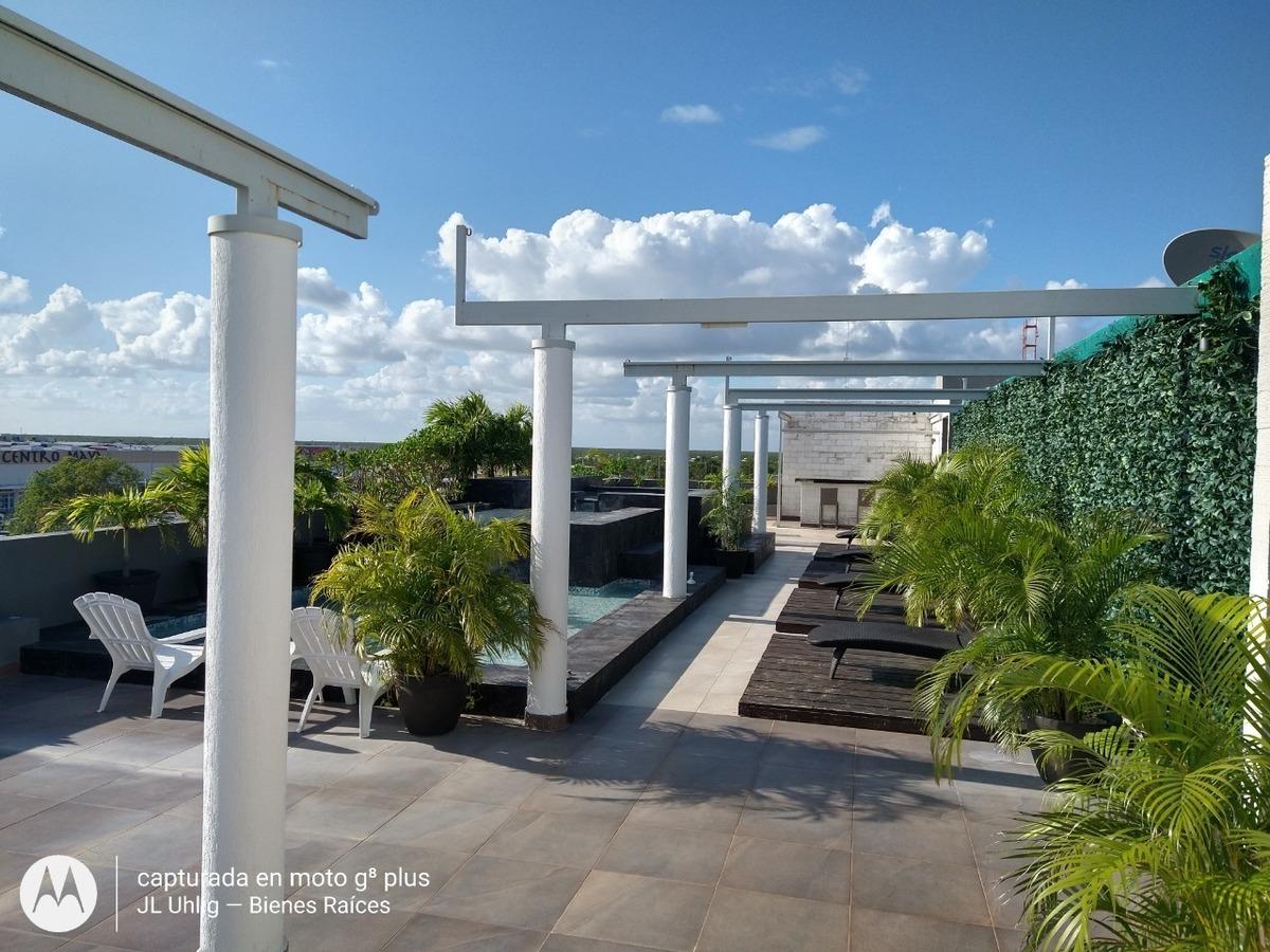 12 de 12: Roof Garden